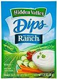 Hidden Valley Die Ranch Dips Originalmix