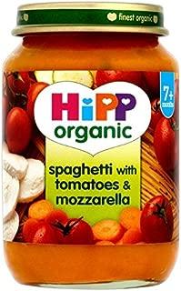 hipp organic 7 months