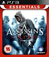 Assassin's Creed: PlayStation 3 Essentials (PS3)