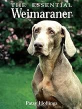 Best the essential weimaraner Reviews