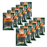 Lote de 10 semillas de nigella – Abido – Bolsa de 50 g