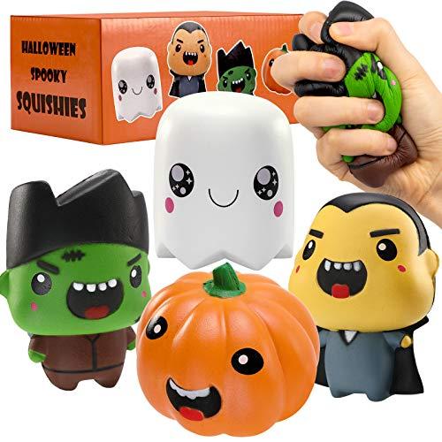 Halloween Squishy Balls
