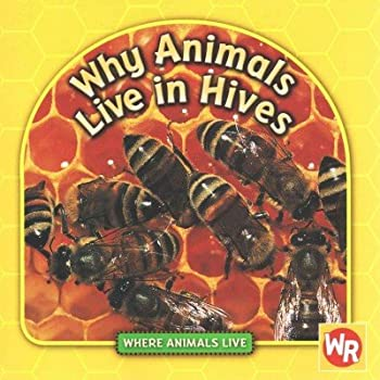 Paperback Why Animals Live in Hives Book