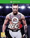 UFC 3 - Xbox One [Importación inglesa]