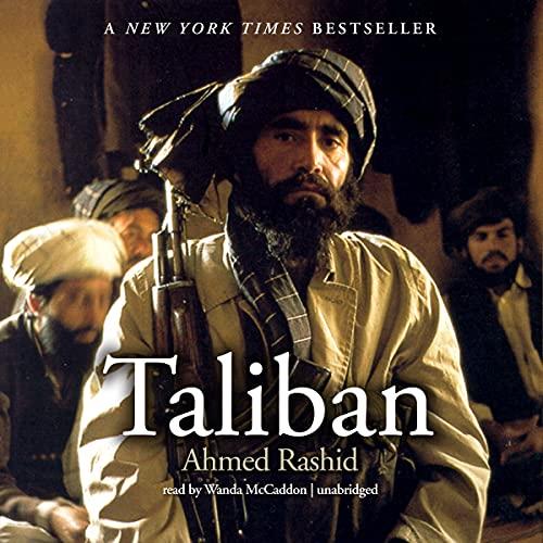 Taliban copertina