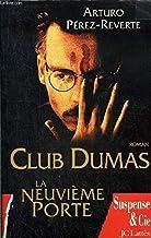 Club Dumas. La Neuvième Porte
