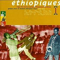 Ethiopiques Volume 1
