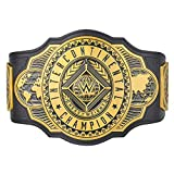 WWE Authentic Wear Intercontinental Championship Replica Title Belt (2019) Multi