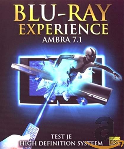 BLU-RAY - Ambra 7.1 (1 Blu-ray)