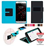 Cover for UMi Iron Case | in Black | Multifunctional Cover