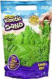 Kinetic Sand 6047182 - grün, 907 g