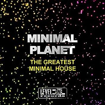 Minimal Planet (The Greatest Minimal House)