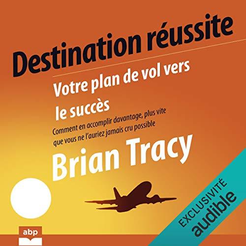 Destination réussite cover art
