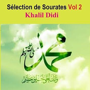 Sélection de sourates, vol. 2 (Quran - Coran - Islam)