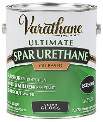 RUST-OLEUM Ultimate Spar Urethane