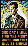 Jack Kerouac's Little Book of Selected Quotes: on Love, Life, and the Stars