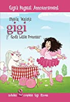 Gigi God's Little Princess: Gigi's Hugest Announcement [DVD]