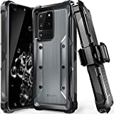 Vena vArmor Holster Case Compatible with Samsung Galaxy S20