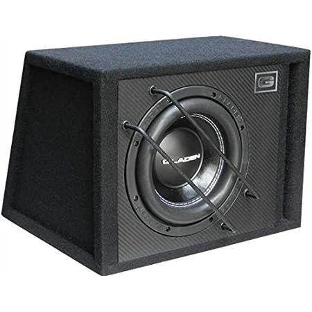 Gladen Sqx 08 Vb High Performance Elektronik