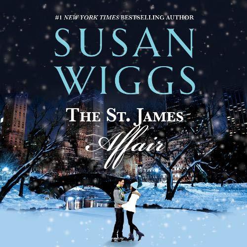 The St. James Affair cover art