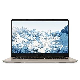 "Asus VivoBook S Full HD Laptop, Intel Core i7-8550U, NVIDIA GeForce MX150, 8GB RAM, 256GB SSD Plus 1TB HDD, Windows 10, 15.6"" (B0786TPWBP) | Amazon price tracker / tracking, Amazon price history charts, Amazon price watches, Amazon price drop alerts"