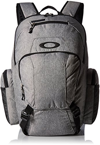 Oakley Men's Blade Wet Dry 30 Backpack,heather grey,One Size