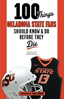 Things About Oklahoma State University