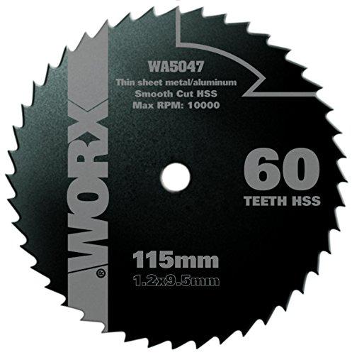 Worx WA5047 Disco de Corte