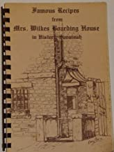 Famous Recipes from Mrs. Wilkes Boarding House in Historic Savannah