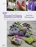 Crochet tunisien - Volume 2, Points fantaisie