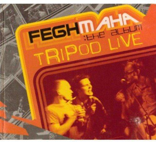 TriPod Live - Feghmaha