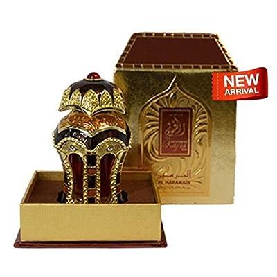 Al Haramain Parfümöl Rafia