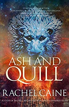 Ash and Quill (Great Library) by [Rachel Caine]
