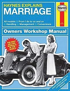 Marriage: Haynes Explains