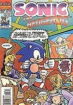 Sonic the Hedgehog (1993, 1st series) #28