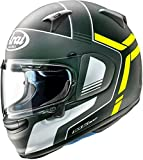 Helmet Arai Profile-V Tube Fluor Yellow M