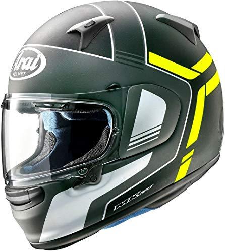 ARAI Helmet Profile-V Tube Fluor Yellow L