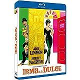 Irma la Dulce BDr 1963 Irma la Douce [Blu-ray]