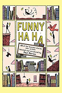 Funny Ha Ha - Selected By Paul Merton