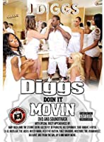 Diggs Doin It Movin [DVD] [Import]