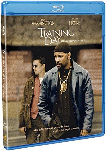 Training Day Blu-Ray [Blu-ray]...