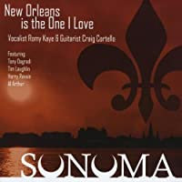 New Orleans Is the One I Love by Sonoma