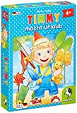 Pegasus Spiele 66512G - Timmy macht Urlaub