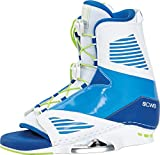 CWB Connelly Draft Binding Wakeboard for Age (12-14), X-Large
