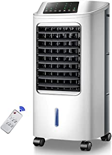 Bärbar luftkonditioneringsfläkt, evaporativ, luftkonditionering fläkt kylfläkt tyst luftkyld fläkt luftfuktare kylskåp för...