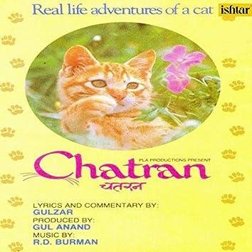 Chatran (Original Motion Picture Soundtrack)