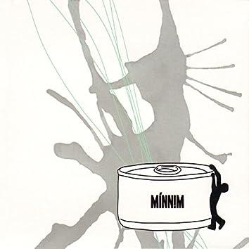 Mínnim - EP