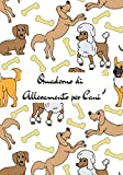 Quaderno di Allevamento per Cani: Libro delle nascite dell'allevatore | Registro delle nascite dell'allevatore | Quaderno dell'allevatore da completare | 7 x 10 pollici (17,78 x 25,4 cm)