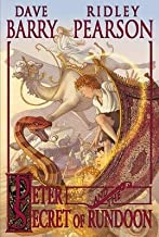 Peter and the Secret of Rundoon[PETER & THE SECRET OF RUNDOON][Paperback]