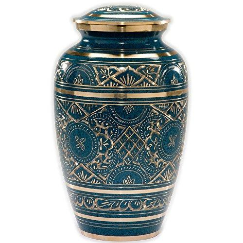 Beautiful Life Urns Azure Cremation Urn
